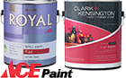 Ace Paints