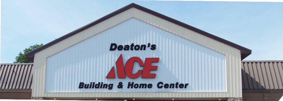 Deaton's Ace Building and Home Center